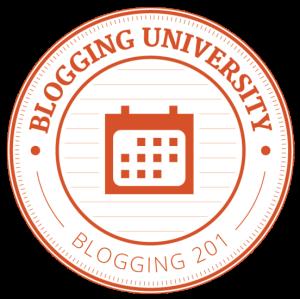 Blogging 201 Canada