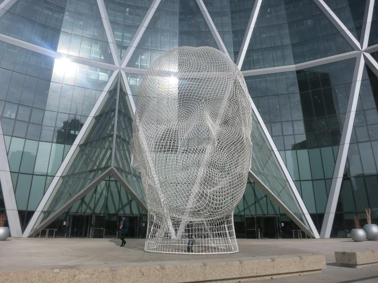 Calgary art