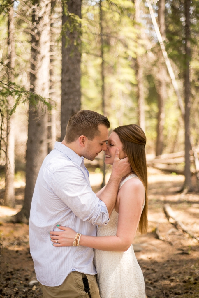 Calgary Engagement Photographer
