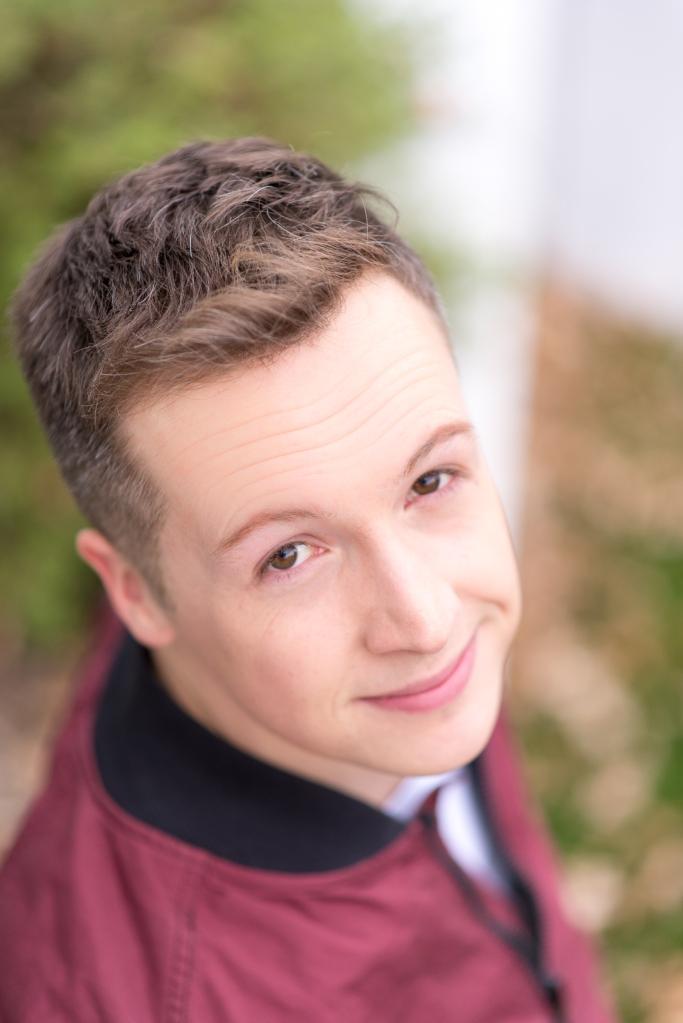 Calgary Portrait Photographer