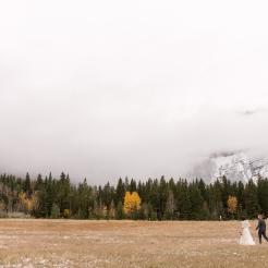 Wedding in Canada