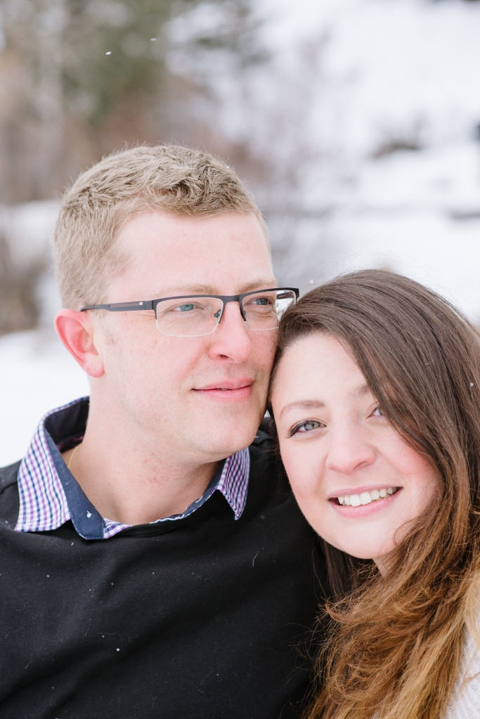Canmore Engagement Photographer